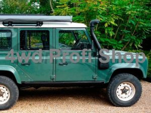 BRAVO SNORKEL LAND ROVER SERIES 3 (1979 - 1989) / DEFENDER 300 (1994 - 1998)