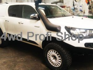 BRAVO SNORKEL TOYOTA HILUX 126 SERIES REVO (2016 - Onwards) Double/Extra