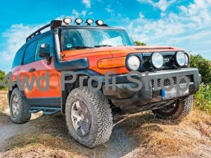 BRAVO SNORKEL TOYOTA FJ CRUISER (2006 - Onwards)