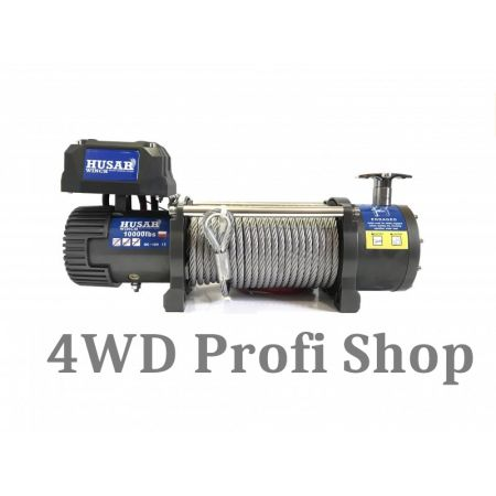 HusarWinch electric winch 10000 lbs (4536 kg)