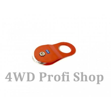 Husar Winch snatch block 10T